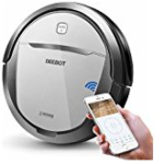 Today Only: ECOVACS Robotic Vacuum Cleaners On Sale From Only $139.98!
