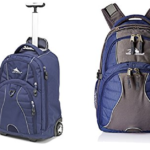 Today Only: Save 25% On High Sierra Backpacks and Lunch Bags!