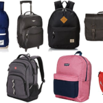 Today Only: Save Up to 50% off Back to School Backpacks and Bags!