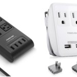 Today Only: Up To 27% Off Poweradd Travel Charger and Surge Protector