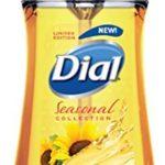 Dial Liquid Hand Soap, Sunshine Blossoms, 7.5 Fluid Ounce Bottle Only 98¢