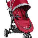 Baby Jogger 2016 City Mini 3W Single Stroller For Just $169.99 Shipped!