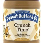 Pack of 6 Peanut Butter & Co. Peanut Butter 16 Ounce Jars For $14.21