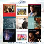 FREE Classical Sampler 9-Track MP3 Album!