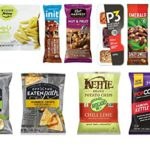 Buy A Snack Sample Box With 10 Or More Samples For $9.99 And Get A $9.99 Credit Towards Snack Products!