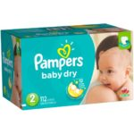 35% Off Pampers Diapers at Jet + Additional 15% Off For New Customers!