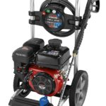 Powerstroke 2.3 GPM Pressure Washer Only $114.56 Shipped!! ($200+ Price Drop!)