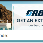 Get A $30 Off $100 Code For Hotel Bookings at Orbitz!