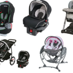 Today Only: Up to 50% Off Select Graco Car Seats, Strollers, High Chairs and Gear!