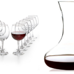 The Cellar Glassware Sets and Wine Decanters On Sale From Just $9.74 at Macy's!