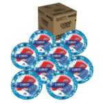 8 Packs of Dixie Ultra Paper Dinner Plates For $11.75 – $13.13 + Free Shipping