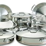 All-Clad 14-Piece Copper Core 5-Ply Bonded Dishwasher Safe Cookware Set For Just $1,249.99 Shipped! (Dropped From $2,000!)