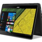 Acer Spin 5 Convertible 13.3″ Full HD Touch Laptop w/ 7th Gen Intel Core i5, 8GB DDR4 & 256GB SSD Only $499.99 Shipped!