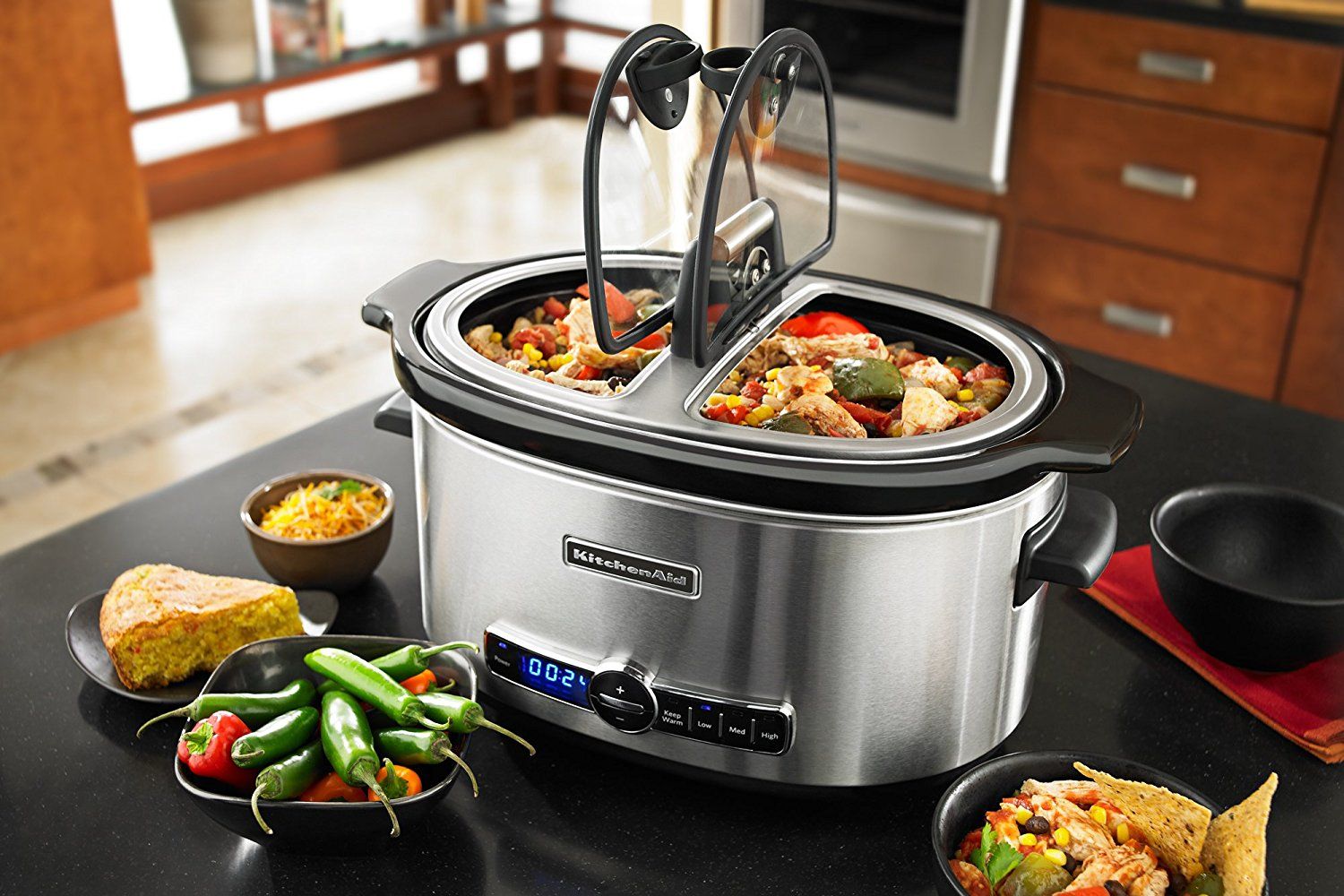 recipe: kitchenaid slow cooker 7 quart [14]