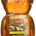Pack of 6 Gefen 12 oz. Honey Bears For $15.20-$16.99 + Free Shipping
