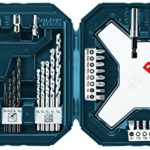 Bosch 34-Piece Drill and Drive Bit Set Only $9.98!