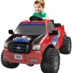 Today Only: Fisher-Price Lil' F-150 Power Wheels Ford Ride On Only $139.99 Shipped + Other Deals