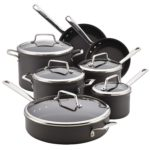 Anolon Authority 12-Piece Cookware Set Only $299.99 Shipped After $100 Price Drop!