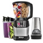 Nutri Ninja Auto-iQ Compact Blending System Only $95.53 Shipped!