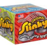 Original Slinky Brand Slinky Only $2.38
