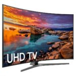 Samsung Curved 49-Inch, 55-Inch and 65-Inch 4K Ultra HD Smart LED TV's On Sale At Record Low's With Free Wall Mounting!