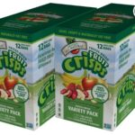 24 Pack Brothers-ALL-Natural Fruit Crisps Variety Pack Just $13.45-$15.03 + Free Shipping