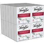24 Packs of Vanity Fair Impressions Dinner Napkins Only $27.29 – $31.09 + Free Shipping! ($1.14-$1.30 Per Pack!)