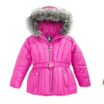 Hawke & Co., S Rothschild & Co, Weathertamer, Clavin Klein and Other Children's Coats On Sale For Only $15.99!