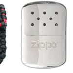 Save up to 25% on Zippo Lighters, Hand Warmers and Other Products