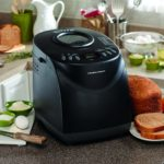 Hamilton Beach Programmable Bread Machine, 2-Pound Bread Maker with Gluten-Free Setting – Only $37.59 Shipped!