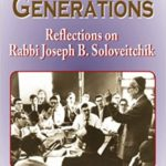 Mentor of Generations: Reflections on Rabbi Joseph B. Soloveitchik – Hardcover Book Only $4.21! (Reg. $29)