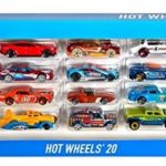 Hot Wheels 20 Car Gift Pack Only $12.97!