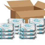 Case of 12 Cuties Baby Wipes Soft Packs For Just $9.29 – $11.09 + Free Shipping!