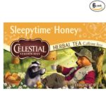 Extra 20% Off Celestial Seasoning Tea + 5%-15% S&S Discount – From Just $1.59 Per Box + Free Shipping