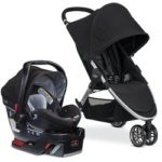 Today Only – Up to 30% off Select Britax Car Seats & Strollers