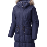 Columbia Women's Sparks Lake Long Jacket For Just $59.98!