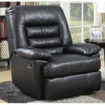 Serta Big & Tall Memory Foam Massage Recliner Just $199.99!