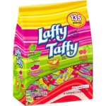 135 Laffy Taffy Assorted Mini Bars For Only $4.62-$5.33 + Free Shipping!