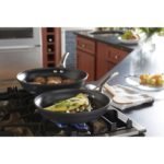 Calphalon Contemporary Hard-Anodized Aluminum Nonstick Cookware, 10-inch and 12-inch Set Just $31.96 Shipped!