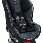 Britax Boulevard G4.1 Convertible Car Seat Only $149 Shipped! (Dropped From $269.99!)