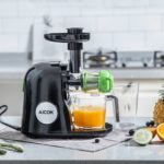 Aicok Masticating Juicer For Only $65.99 w/ Free Shipping!