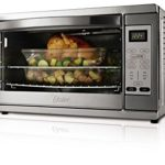 Oster Stainless Steel Extra Large Digital Countertop Oven Only $59 Shipped!