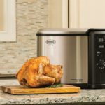 Today Only: Butterball XL Electric Fryer by Masterbuilt For Just $87.19 Shipped!