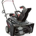 Briggs & Stratton 22″ Single Stage Snow Thrower with 208cc Engine and Electric Start Just $354.37 Shipped!