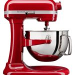 KitchenAid Professional 6-Qt. Bowl-Lift Stand Mixer For Just $249.99 Shipped!