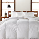 European White Goose Down Comforters On Sale From Only $202.99 w/ Free Shipping!