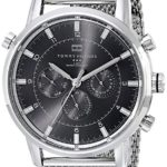 Tommy Hilfiger Men's Silver-Tone Stainless Steel Watch Only $67.56 Shipped! (Dropped From $110!)