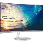 Samsung 27-Inch Curved Monitors For Only $179.99-$199.99 Shipped!