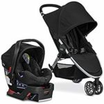 Today Only: Save Up To 30% On Britax Car Seats and Strollers!