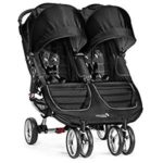 Baby Jogger City Mini Double Stroller Only $299.99 Shipped!